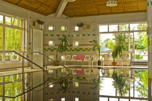Püspökladány Health Spa Centre