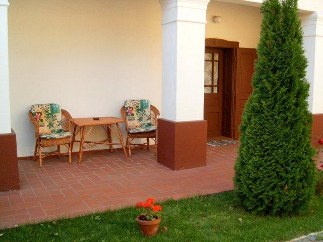 Gerendás Guest House - Püspökladány