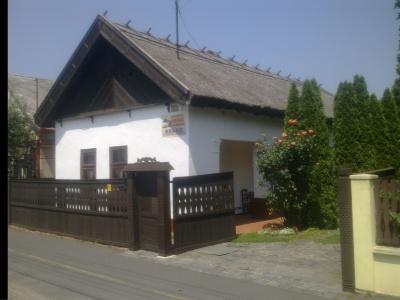 Zdjęcia Domu Gościnnego Gerendás
